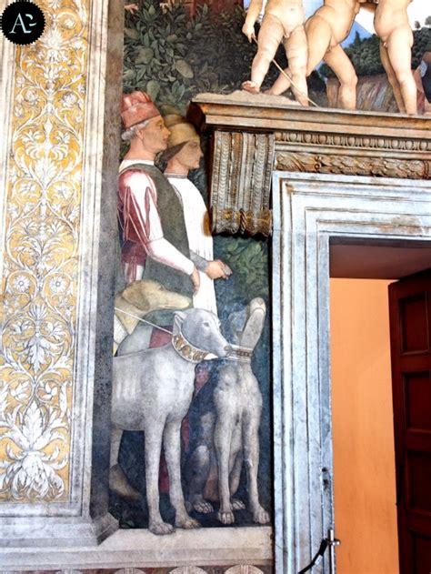 palazzo ducale mantova degli sposi musei a mantova