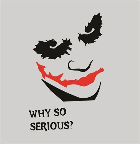 why so serious pics wallpaper sportstle