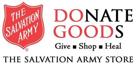 Salvation Army Donation by Domino Mail Salvation Army Login Seotoolnet