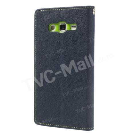 Fancy Diary For Galaxy Grand 2 G7106 Mercury Goospery Original mercury goospery for samsung galaxy grand 2 duos g7100