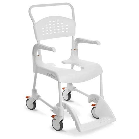 etac shower chair parts etac clean transit shower commode total mobility sydney nsw