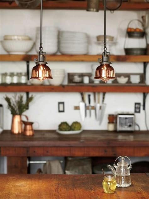 copper kitchen lighting best 20 copper pendant lights ideas on pinterest copper