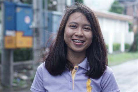 Rully Syari millennials of indonesia tiap orang yang kamu temui pasti punya pengaruh dalam hidupmu