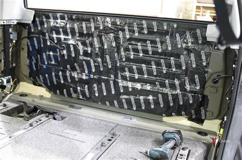 toyota tundra stereo upgrade toyota tundra crewmax trd pro stereo upgrade 14 taco