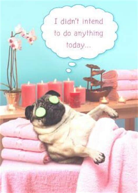 pug happy birthday card pugs dogbreed gifts pug greeting cards notecards