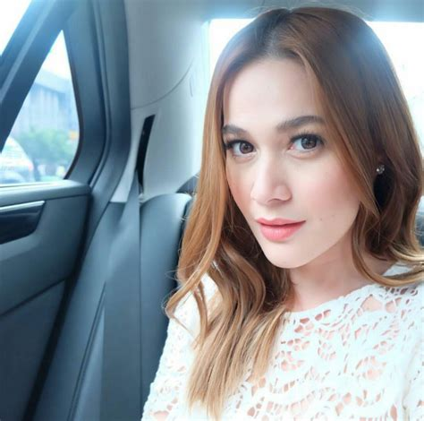 bea alonzo hair color know your color megstreetwear of bea alonzo latest hair
