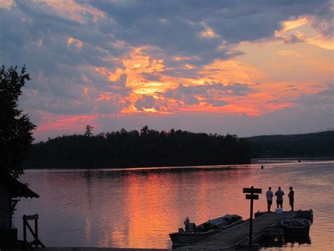 trump administration renews mining leases  minnesotas boundary waters canoe area chicago