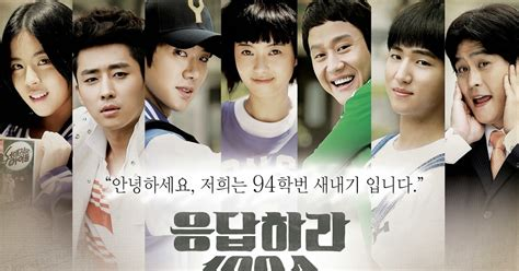 film korea terbaru 2014 bahasa indonesia download drama korea reply 1994 subtitle indonesia