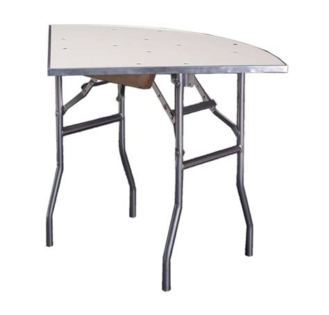 36 x 36 card table square card table with aluminum edge and mayfoam top 36