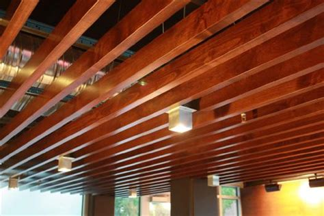 Wood Drop Ceiling Panels by Wall Ceiling Panels Institutional Casework Arizona New Mexico Nevada California