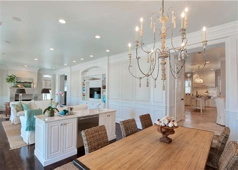 Loving Family Dining Room by Loving Family Dining Room Nautical Kitchen Design Ideas