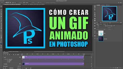 tutorial photoshop efecto dispersi 243 n doovi como hacer un cilindro en photoshop c 243 mo crear un gif