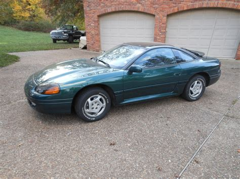 1995 dodge stealth 1995 dodge stealth exterior pictures cargurus