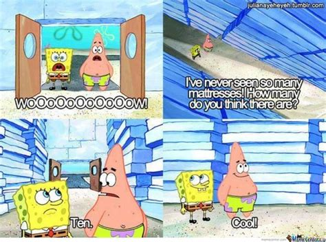 Spongebob And Patrick Memes - spongebob and patrick meme sponebob pinterest