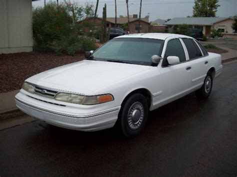 how cars run 1997 ford crown victoria auto manual 1997 ford crown victoria user reviews cargurus