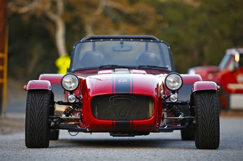 the caterham seven 360 is my personal best driver s car