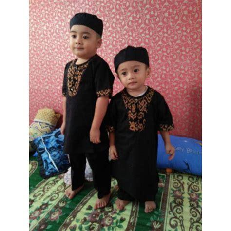 Baju Koko Turki Anak grosir stelan koko turki anak usia 1 7 tahun shopee
