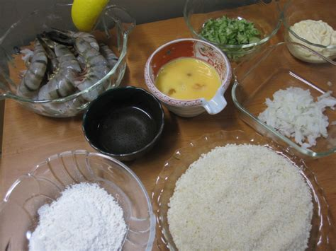 kewpie tartar sauce shrimp fry recipe japanese recipes japan food addict