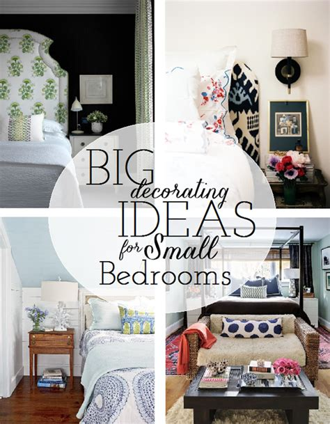 ideas to decorate a small bedroom working with a small master bedroom emily a clark