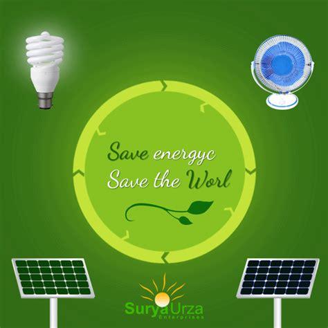 Safe Energy save money save energy suryaurza