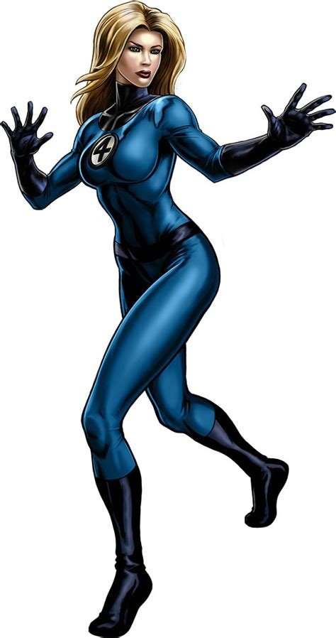 invisible woman marvel comics fantastic  early  profile writeupsorg