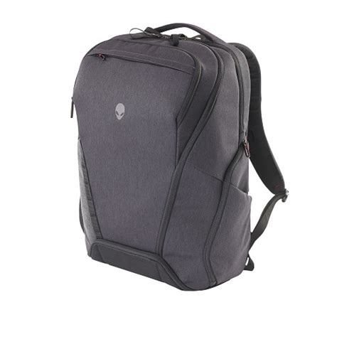 alienware area 51m elite laptop carrying backpack 17 3 inch black gray dell united
