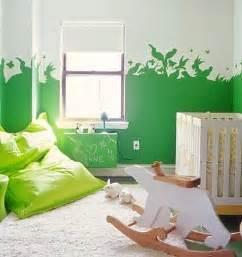 bedroom kids room paint ideas pillow color green kids