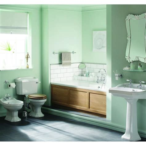 Ideas For Painting Bathrooms by 45 Best Paint Colors For Bathrooms 2017 Mybktouch