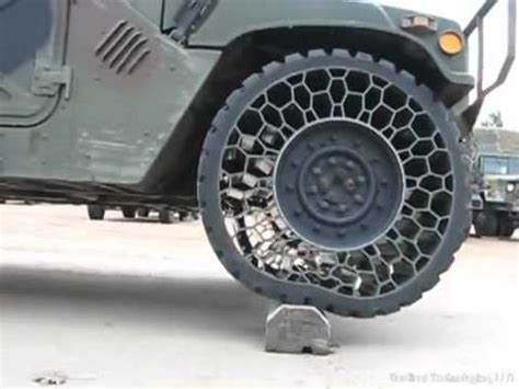All Car Wheels And Tires Cool New Army Tire Technology