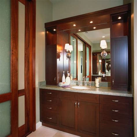 Custom Bathroom Designs by Custom Design Bathroom Vanities Naturally Timber