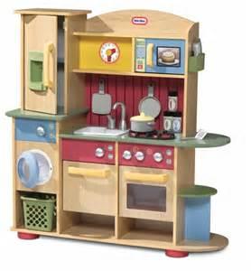 Little Tikes Toy Bench Little Tikes Cookin Creations Premium Wood Kitchen