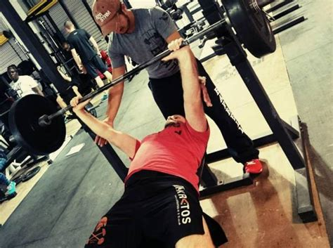 bench press for shoulders the rail system shoulder mobility for the bench press