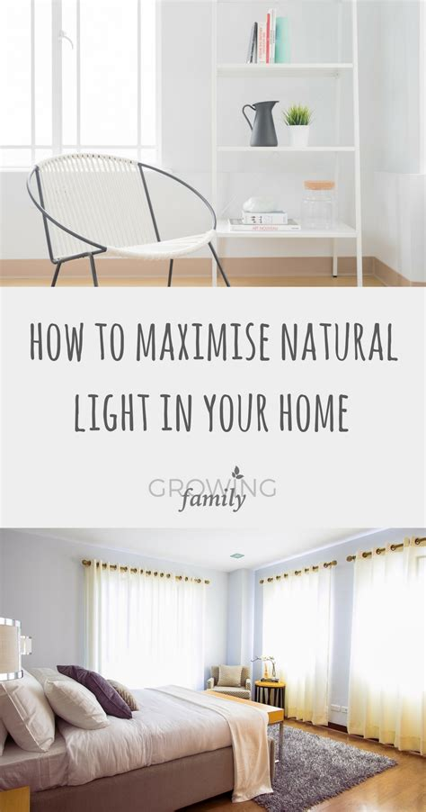 lighting in your home 8 tips and tricks weeks building tips for maximising natural light in your home growing