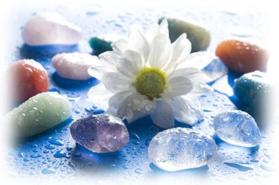 Crystals To Detox The by Cleansing Your Crystals