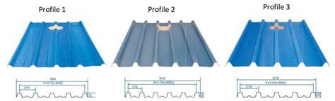 Genteng Acrylic atap zincalume genteng metal insulations translucent multi roof atap murah atap upvc