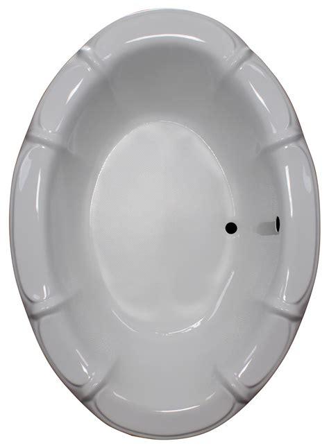 oval drop in 48x68 oval drop in bathtub br 18 bathtubs com