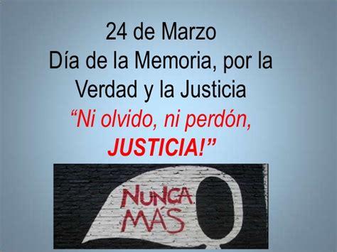 imagenes de justicia y verdad dia de la memoria la verdad y la justicia