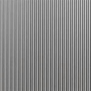 ondule 19 aluminium sheet by fractal product