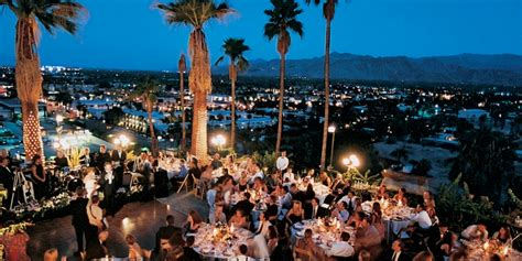 Wedding Venues Palm Springs by The O Donnell House Weddings Get Prices For Wedding