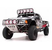 Prerunner Graphics And Comments