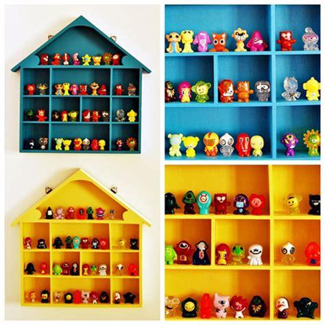 organizar juguetes una casita  los gogos