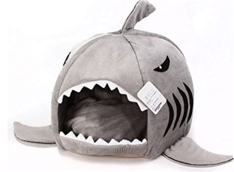 shark bed for cats 9 awesome christmas presents for your cat some pets