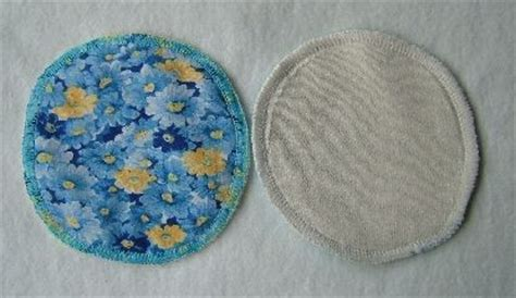 small round breast cloth breast pads noonee wilga