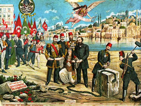 Ottoman Empire Turks Time Constantinople Blogging Generally About