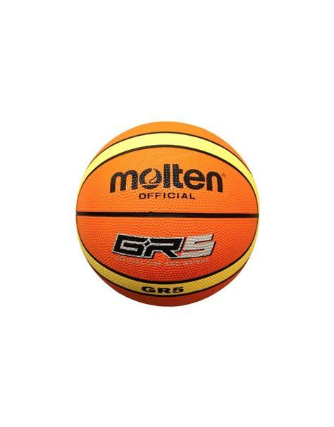 Basket Molten Gr5 Perbasi molten gr5