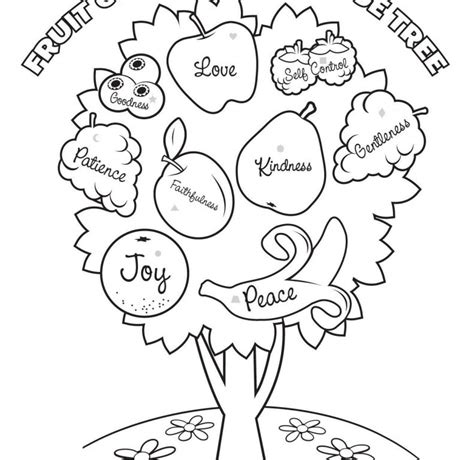 coloring pictures of joy fruit of the spirit coloring pages joy gianfreda 558910