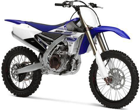 Motor Yamaha Terbarunya by Motor Trail Yamaha Umumkan Yz Line Up Terbarunya Otosia