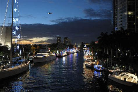 ft lauderdale boat parade 2017 winterfest boat parade a fort lauderdale christmas tradition
