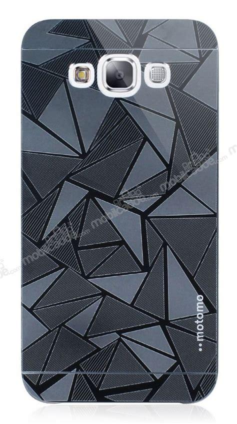 Motomo Samsung Galaxy E7 motomo prizma samsung galaxy e7 metal siyah rubber k箟l箟f