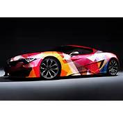 Custom Auto Paint Designs Submited Images